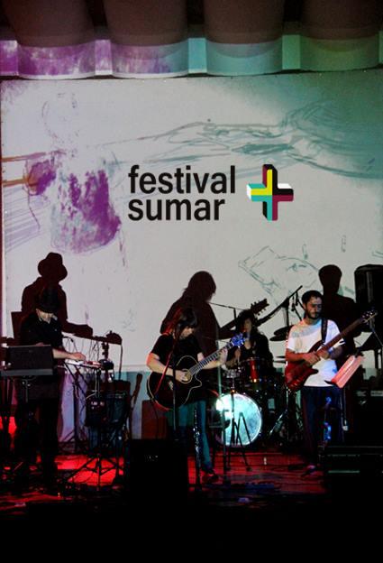 FedeGaumet & CCI KIU - Fest SUMAR 13 - RadioNacCba
