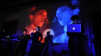 Dream Jazz - Casona Municipal-Fest_Jazz_Invierno