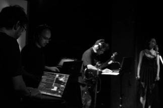Dream Jazz por FM - Teatro Real