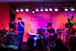 Homenaje a Spinetta - Cocina de Culturas
