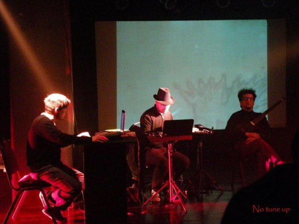 No tune up-TeatroReal