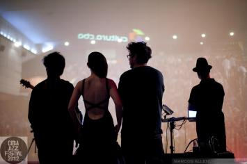 Dream Jazz - FesJazzCba12 - Ciudad de las Artes