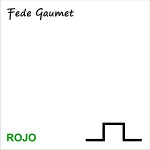 tapa CD- Fede Gaumet