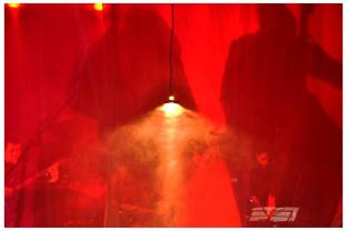 Ausencias (Concierto Audiovisual+Danza Teatro)