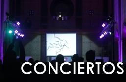 Fede Gaumet - Conciertos
