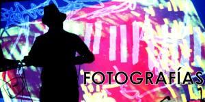 Fede Gaumet - Fotografías